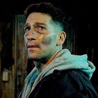 Jon Bernthal The Punisher Vengador Fantasma Comics Vengador