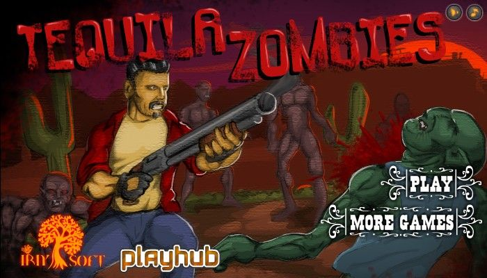 Zombie games hacked unblocked