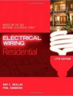 Electrical wiring residential 17th pdf wire data electrical wiring residential 17th edition pdf download here rh pinterest com house wiring do it yourself electrical wiring residential 17th edition pdf solutioingenieria Choice Image