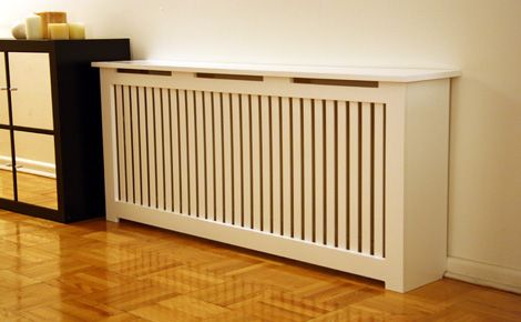 Beautiful Fichman Furniture And Radiator Covers | Order Online   Custom Wooden Covers  And Hutches For Your