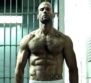 Jason Statham,awesome Actor!