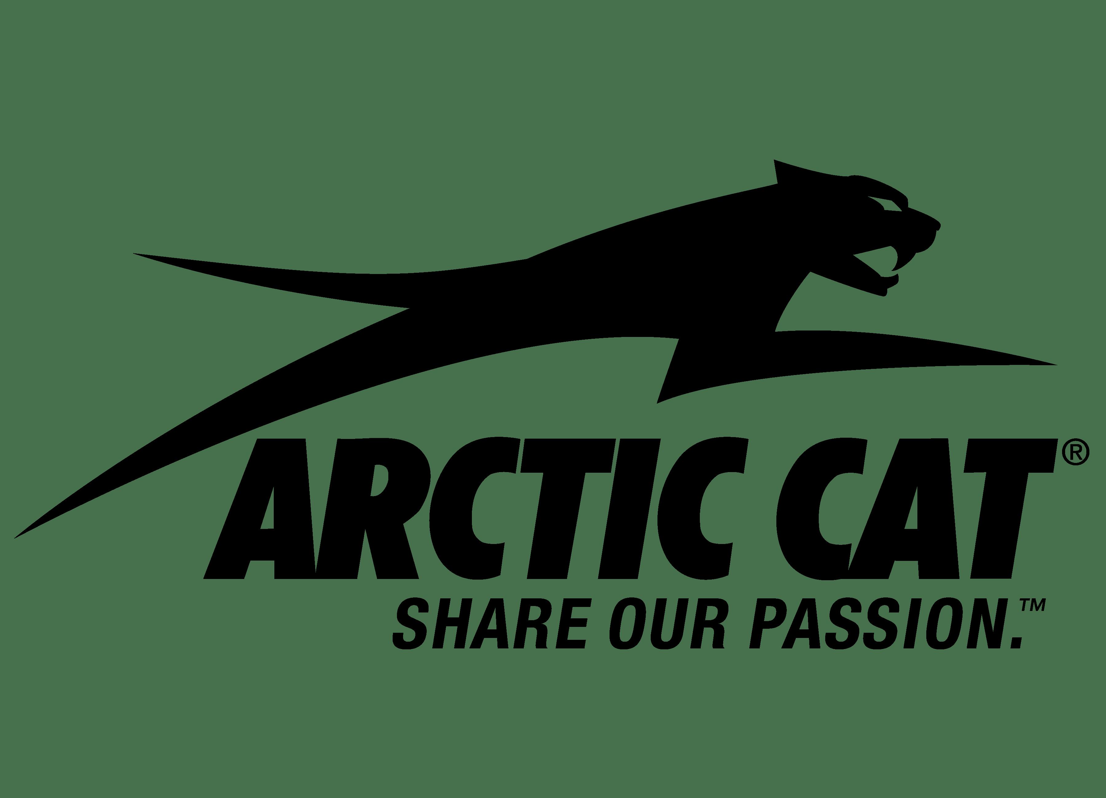 Arctic Cat Logo Cat logo, Motorcycle logo, Arctic