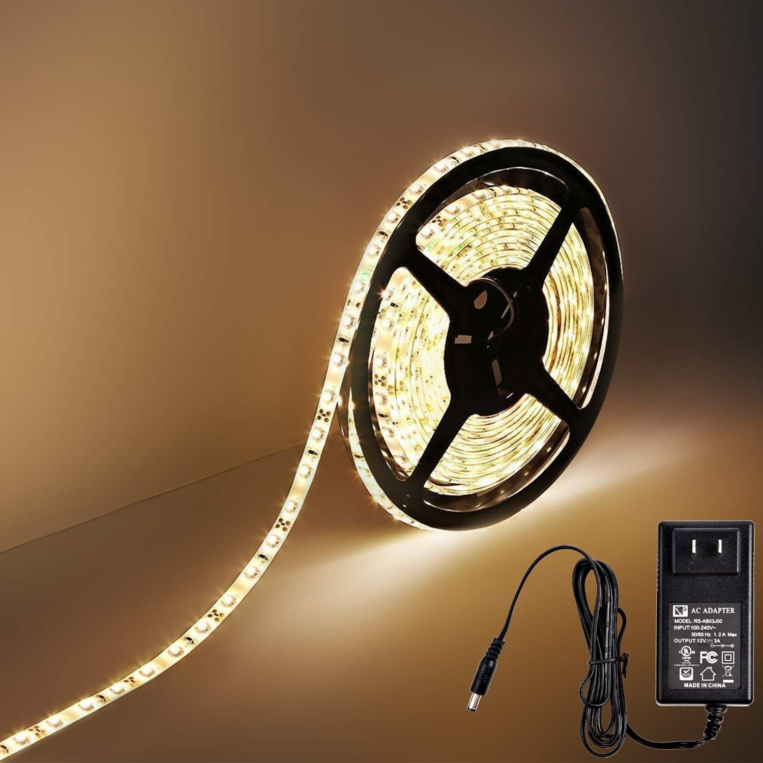 25ft Brilliant Amber Led Rope Light Kit For 12v System Christmas Lighting Outdoor Rope Lighting By Orange Tree Led Rope Lights Outdoor Rope Lights Rope Light