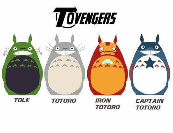 Tovengers