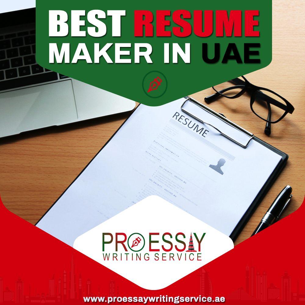 Best Resume Writers In UAE. in 2020 Essay writing help
