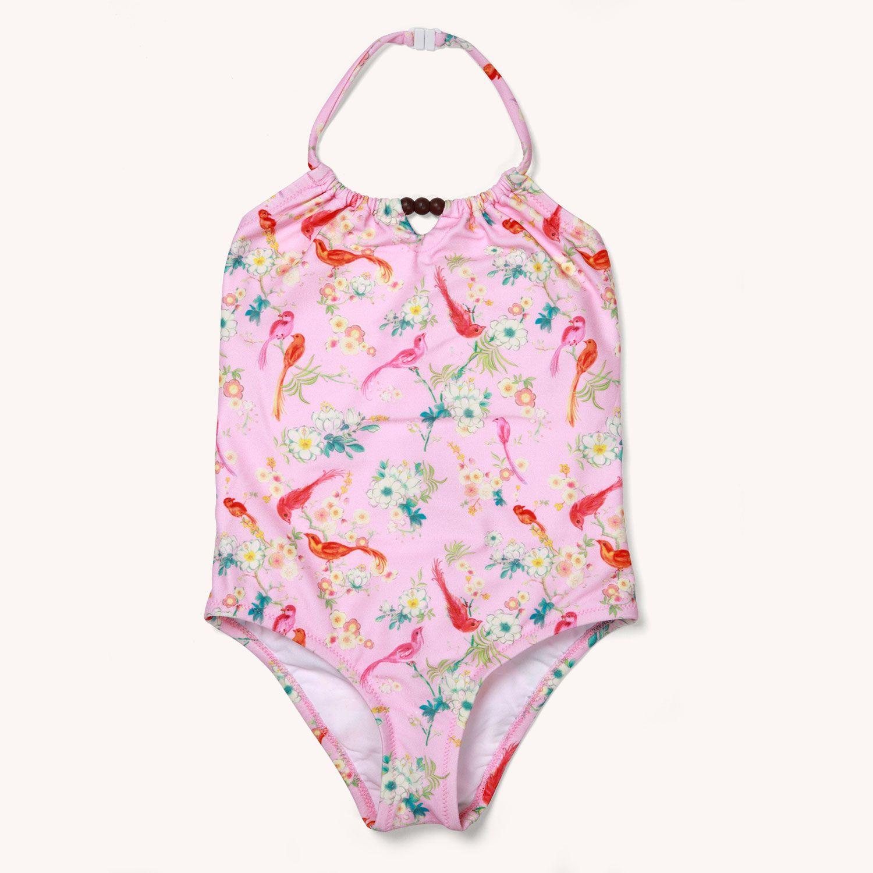065944e819 Birds of Paradise Swimsuit | SUNUVA ARCHIVE | Swimsuits, Swimwear ...