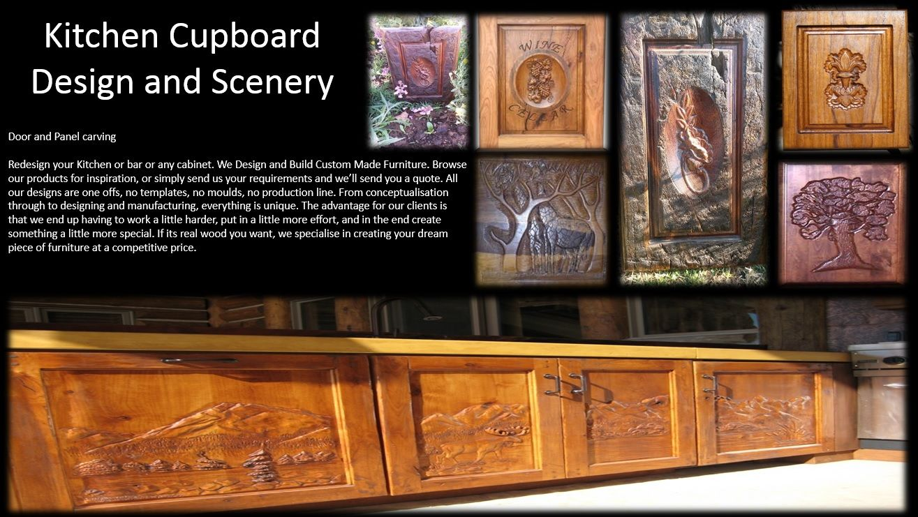 Door And Panel Carving Redesign Your Kitchen Or Bar Or Any Cabinet We Design
