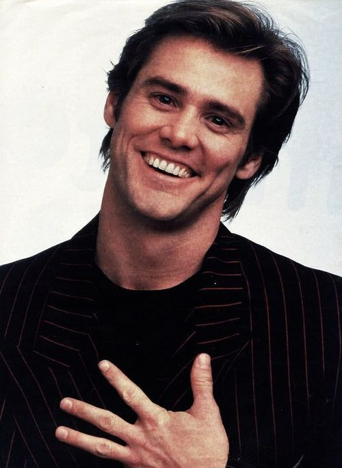 The Road To Being Famous Is Not Always Easy Some People Have To Struggle A Lot Just Like These Celebrities Who Are Now Jim Carey Jim Carrey Jim Carrey Funny