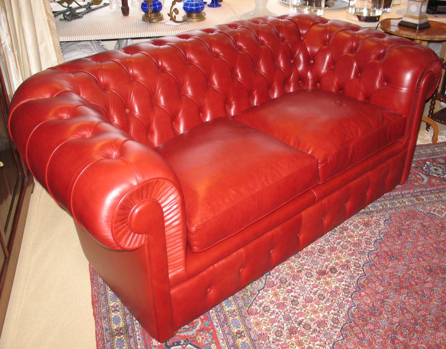 1000 ides sur le thme canaps en cuir rouge sur pinterest canaps en cuir sofas en cuir rouge et divans sectionnels - Modele De Salon En Cuire