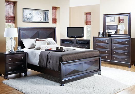 Best Shop For A Gresham Panel 7 Pc King Bedroom At Rooms To Go 640 x 480