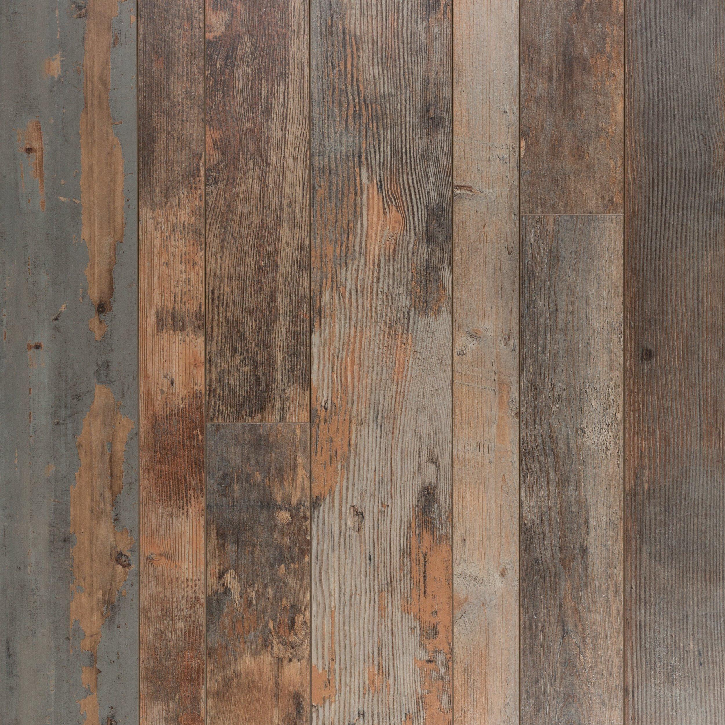 Sundance Random Width Matte Water Resistant Laminate Flooring Luxury Vinyl Plank Waterproof Flooring