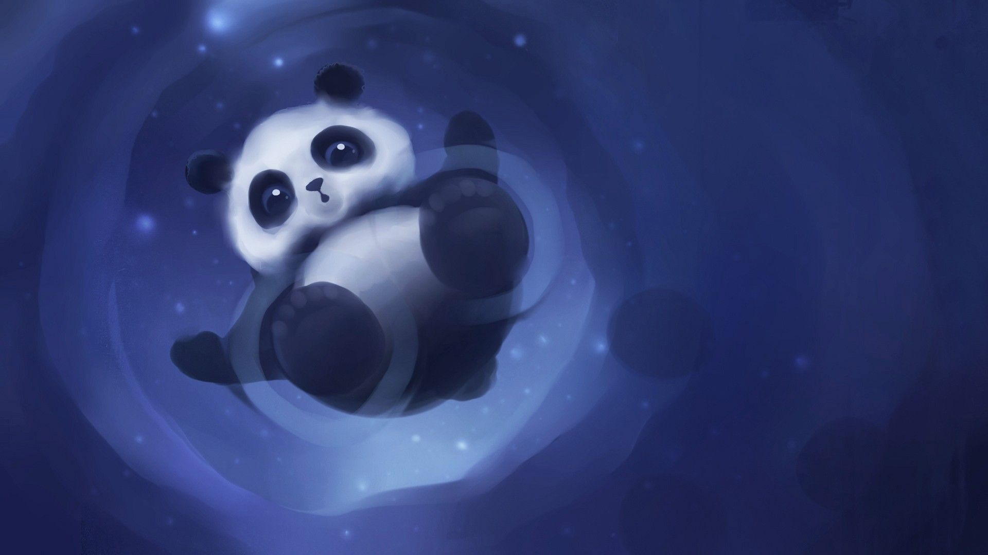 Live Wallpaper Hd Cute Panda Wallpaper Panda Wallpapers Panda Art