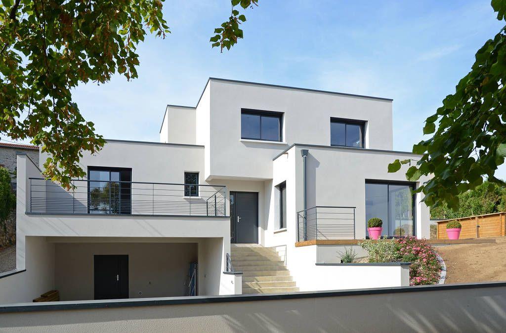 Idées de design du0027intérieur et photos de rénovation Cube and House