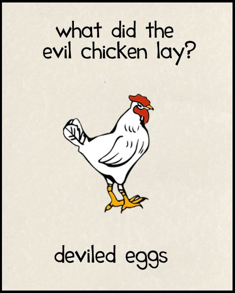 Why Did The Chicken Cross The Road Funny Pinterest Corniest