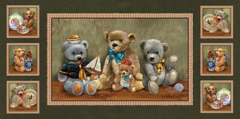 bear hugs panel von n hst bchenuntermdach auf pinterest etsy n hen. Black Bedroom Furniture Sets. Home Design Ideas
