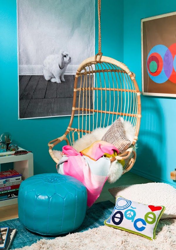 Mimosa Lane: Get The Look || Bohemian Cool - A Girl's Room
