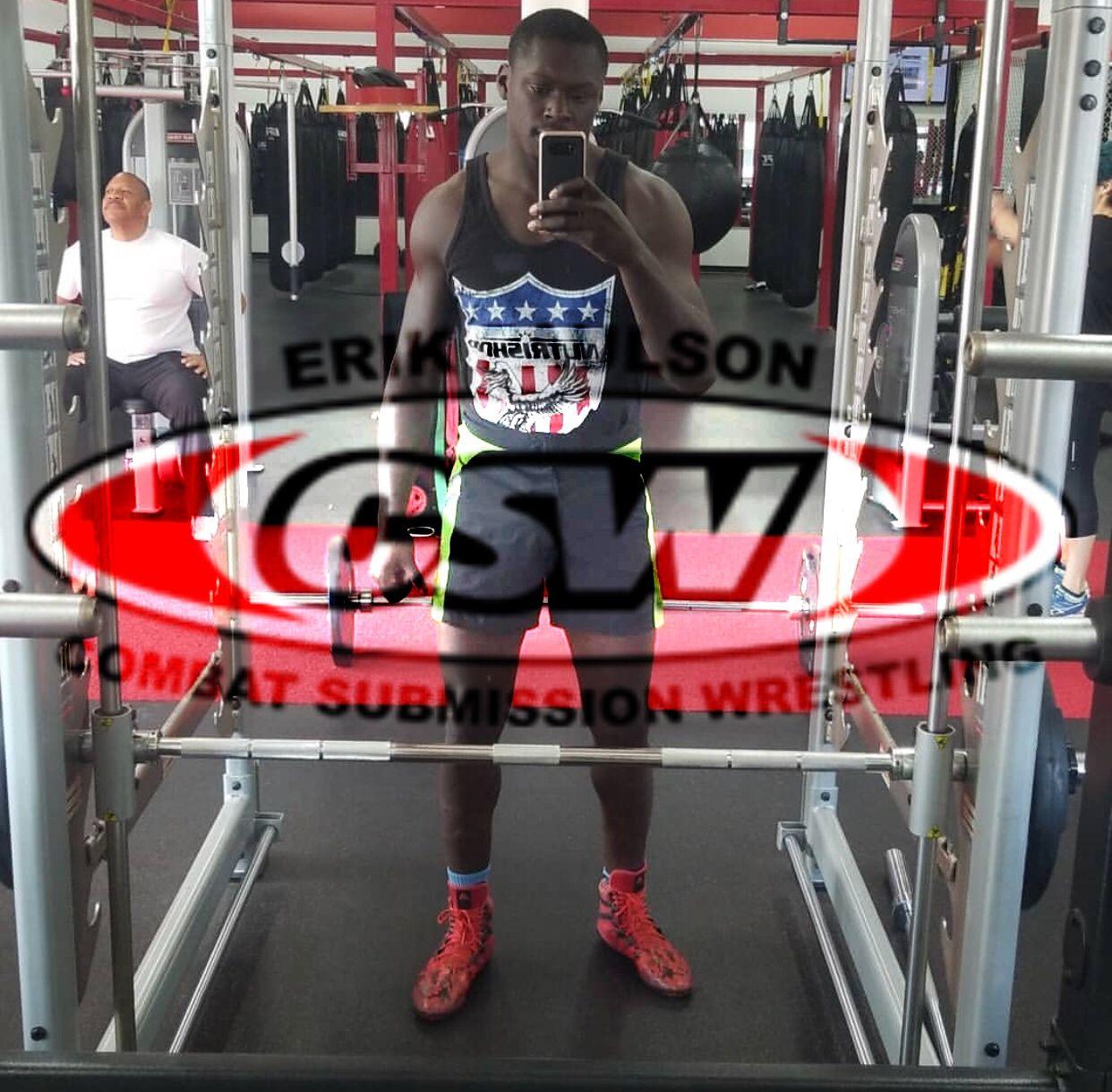 Csw Mma Ufc Curtis Millender Jiu Jitsu Gym Mma Gym Kickboxing Classes