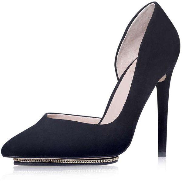 KG Kurt Geiger Mari | Mid heel sandals, Sandals heels