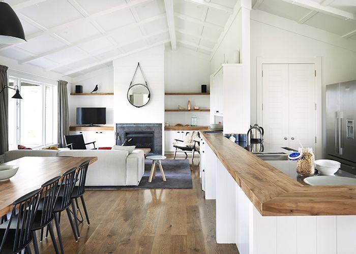 Corporate Culture Interior Art Open Plan Kitchen