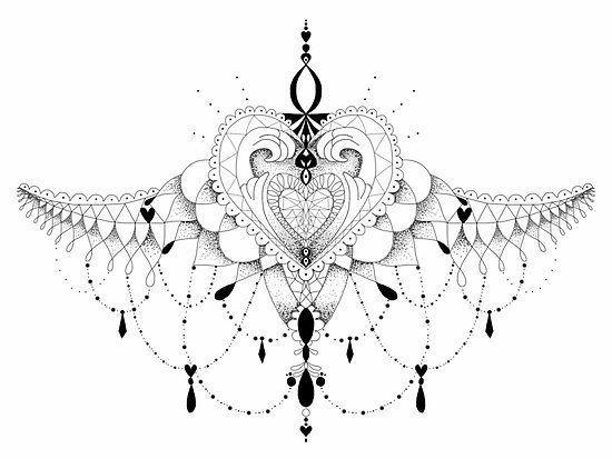 Resultado de imagem para drawing ideas tattoos tumblr for O architecture brest