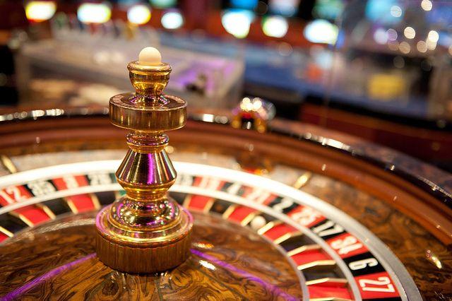 Gambling diagnostic criteria
