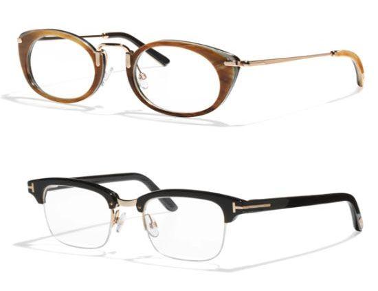 tom ford retro eyewear