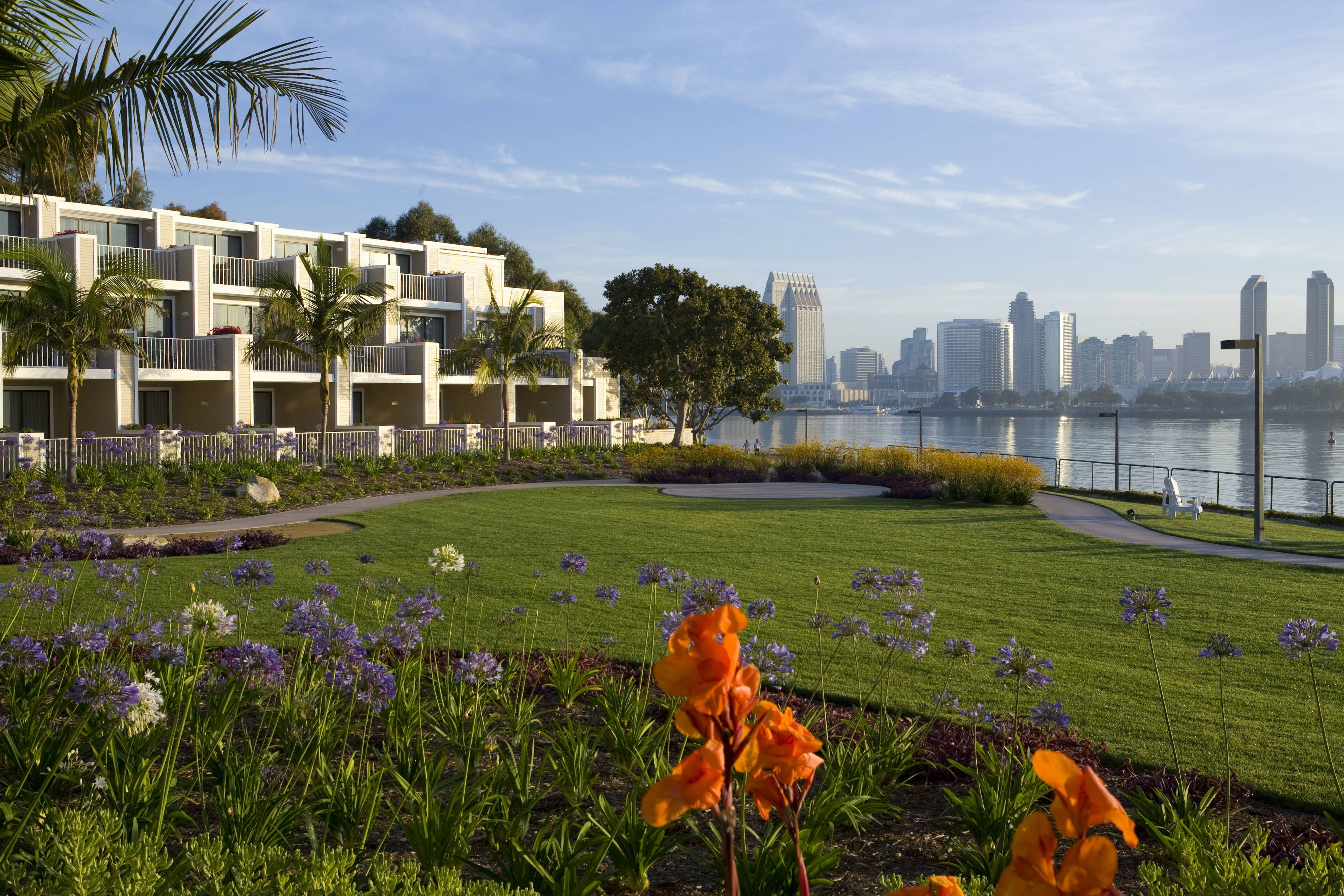 Coronado Island Marriott Resort Marriott Resorts Coronado Island Resort Spa
