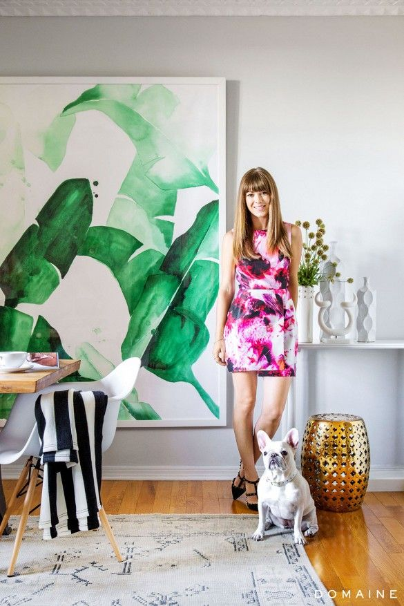 Exclusive: Tour Margo & Me's Hollywood Haven | DomaineHome.com