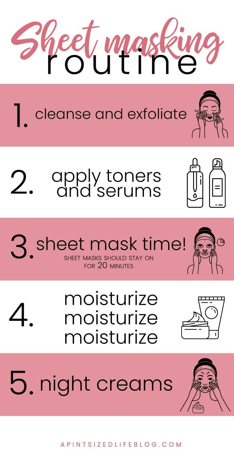 Account Suspended Face Sheet Mask Beauty Routines Mask Treatment