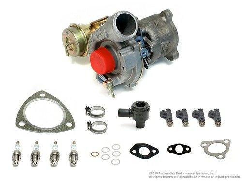 Neuspeed K04 Turbo Upgrade Turbo Turbocharger Audi