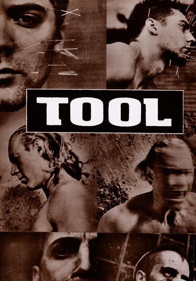 Tool Pins and Needles Poster 24x33 in 2019   tool   Tool band, Old
