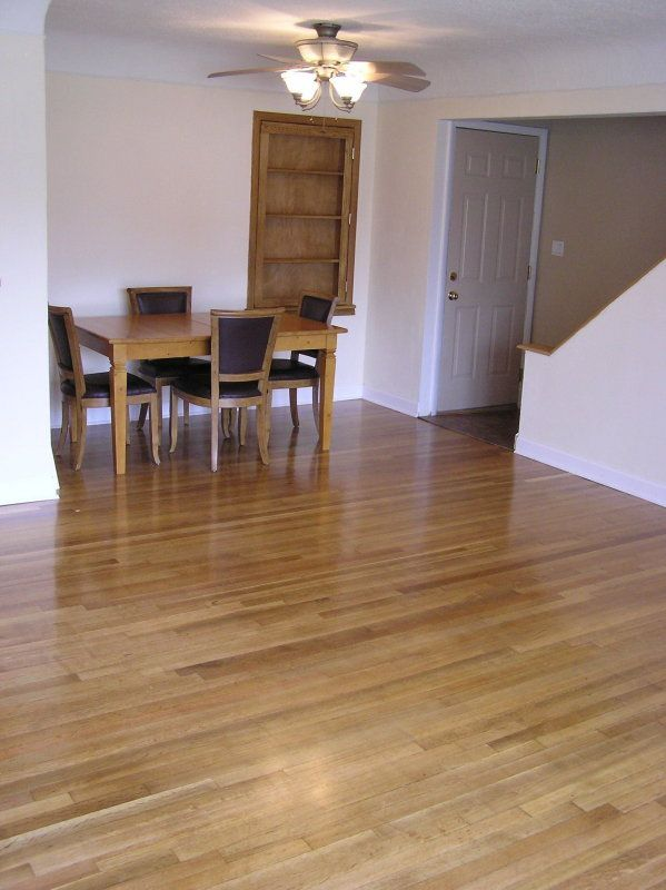 What Color Hardwood Floor Is In Style Here Is A Link That Might Be - What color wood floors are in style