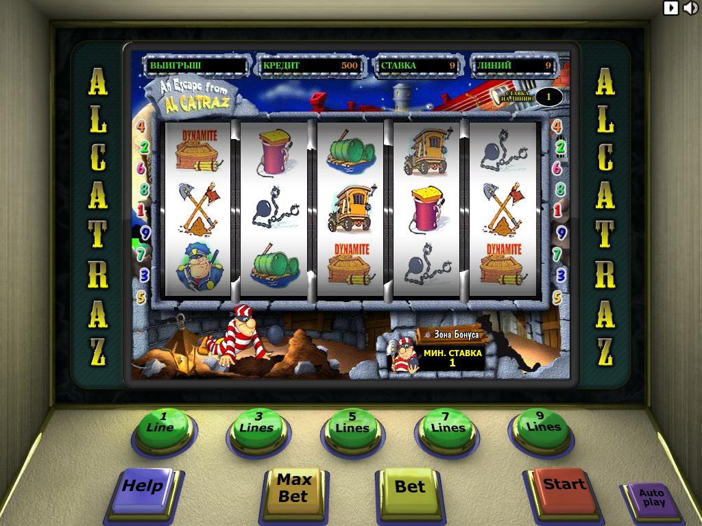 Алькатрасы игровые автоматы обязанности хостес казино