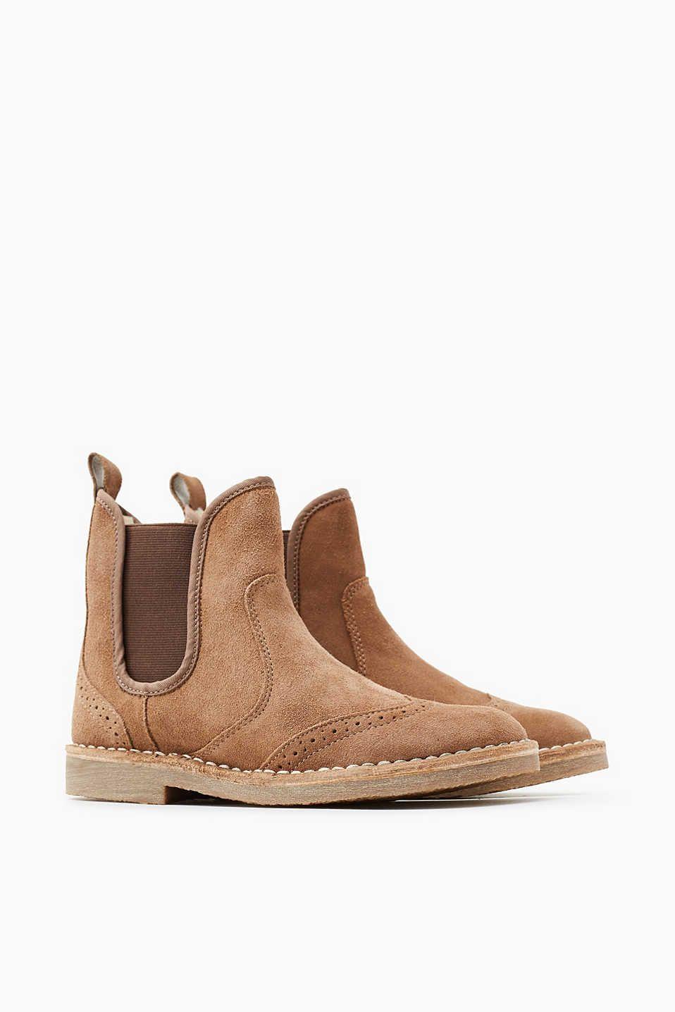 Livia, COGNAC, hi res | Clothing & shoes