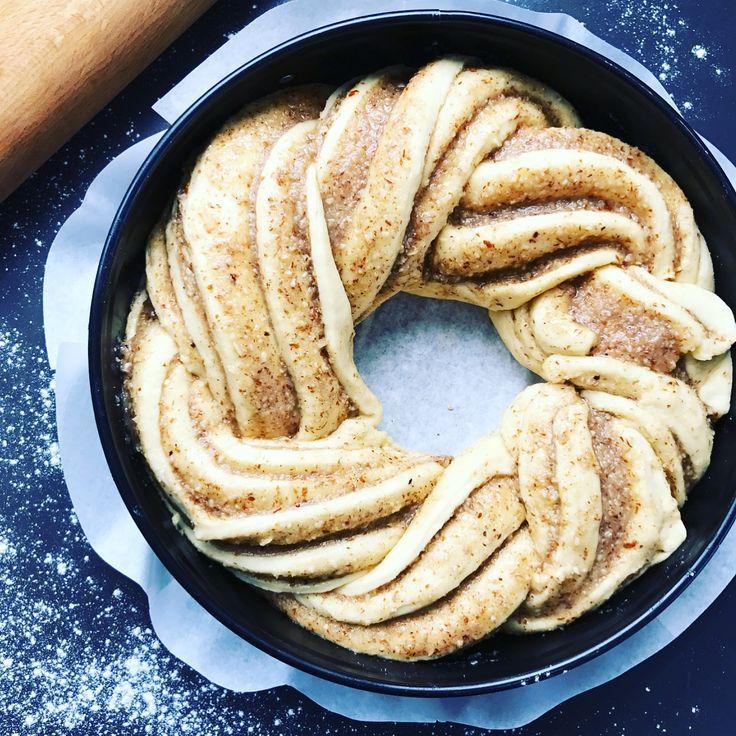 Kuchen Backmischung Aufpeppen