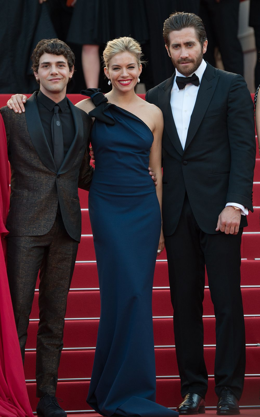 Festival de Filme de Cannes  2015: Tapete Vermelho   Harper's Bazaar