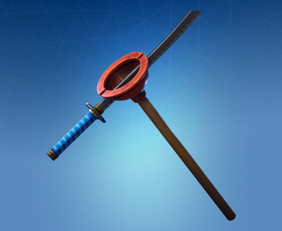 Fortnite Pickaxes From All Battle Pass Seasons Quiz By