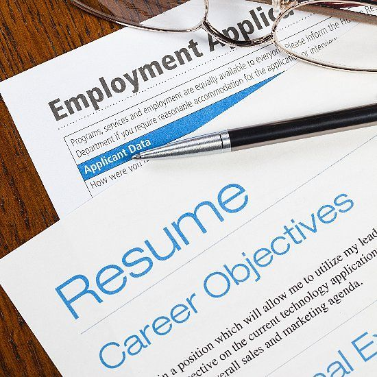 How to Write a Résumé With Zero Work Experience So you just
