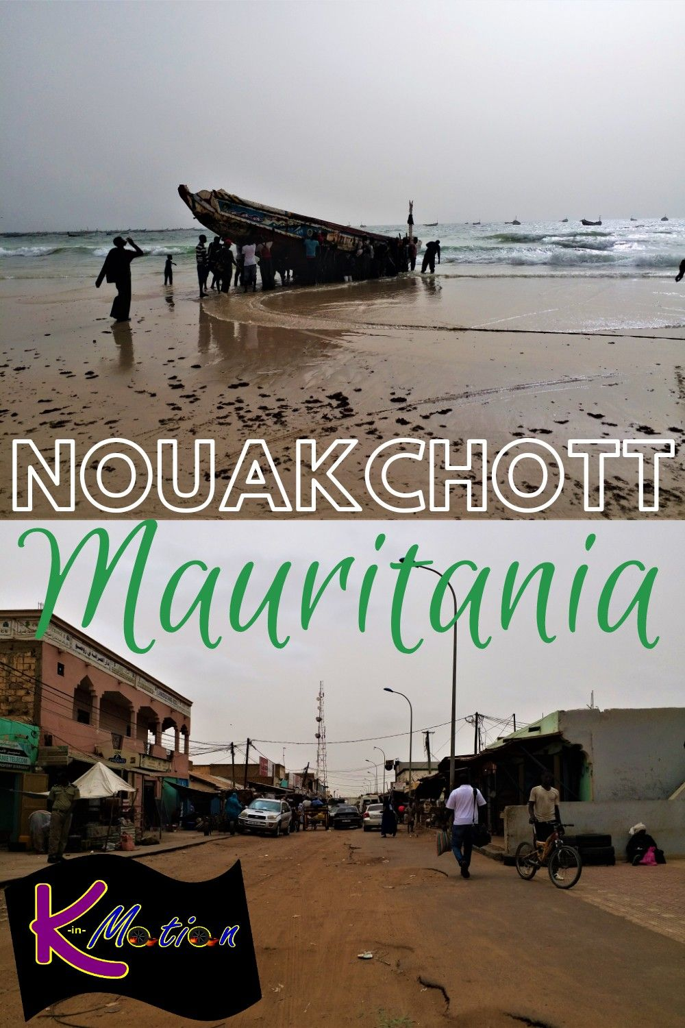Join a journey through the south of an amazingly underrated Africa. From the Mauritanian capital Nouakchott and beyond. #Africa #mauritania #Nouakchott #budgettravel #budget #travel