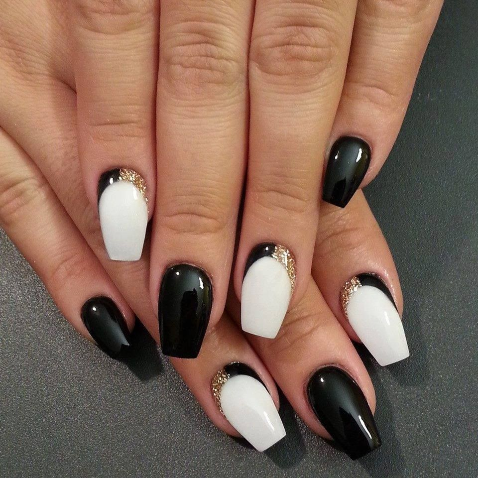2017 - Best Nail Trends To Try | Acrylic Nails | Pinterest | Nail ...