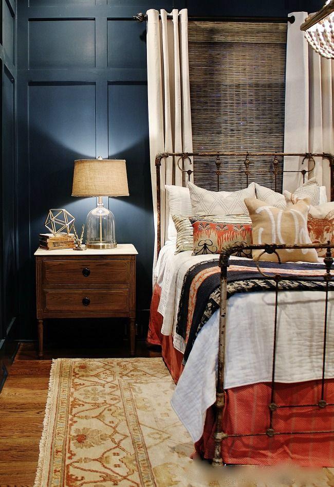 Master Bedroom Ideas Boho