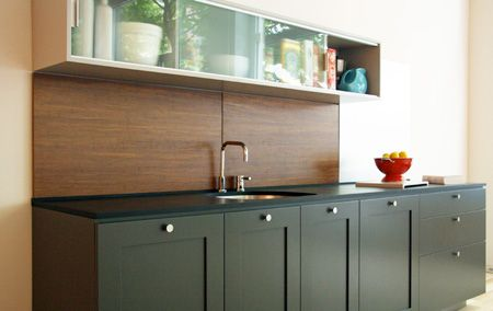 Simple Kitchen Cabinets - cosbelle.com