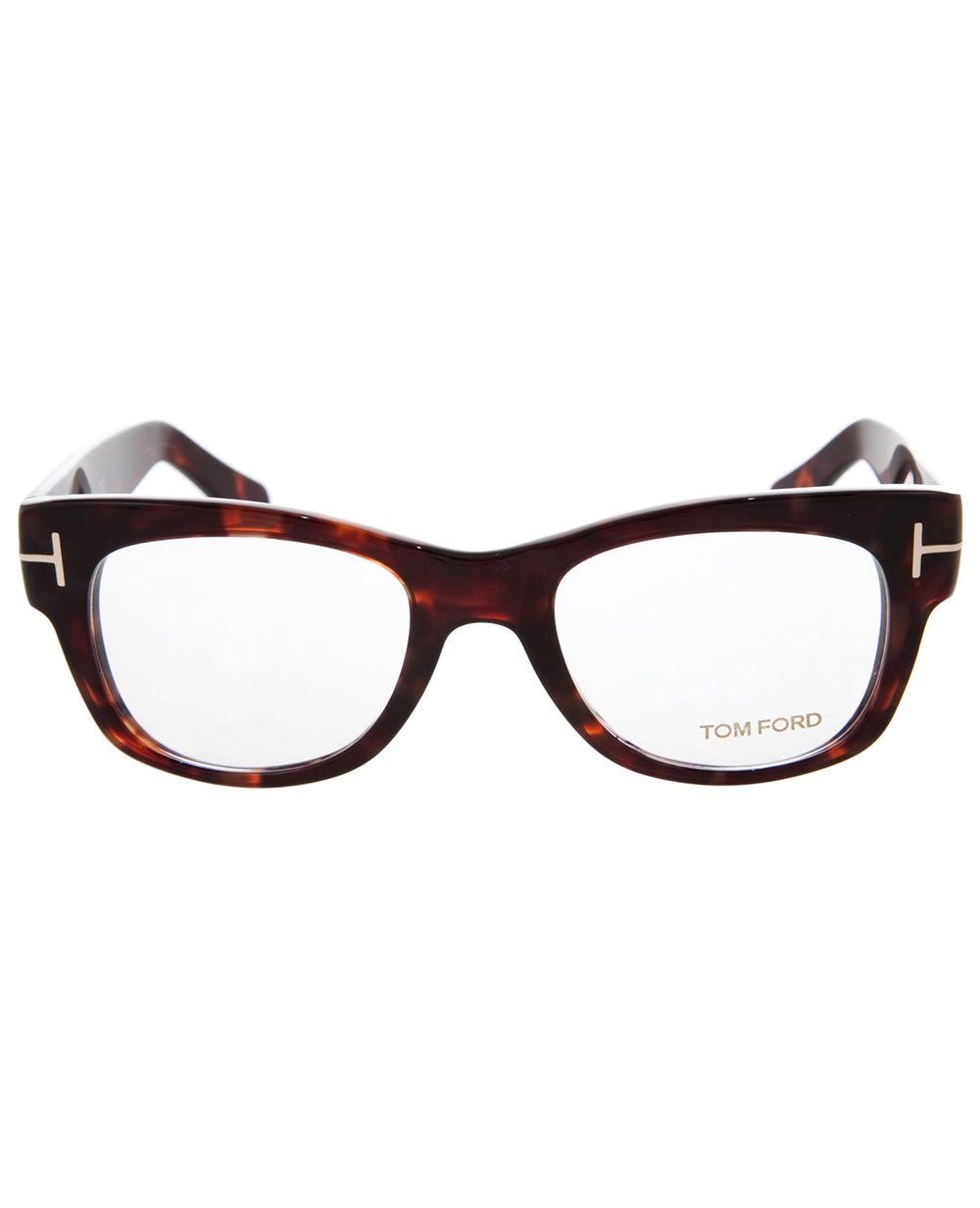 4fa7ceb6416 Tom Ford Tortoiseshell Sunglasses - Mode De Vue - Farfetch.com ...