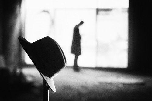 Clandestine by Hengki Lee