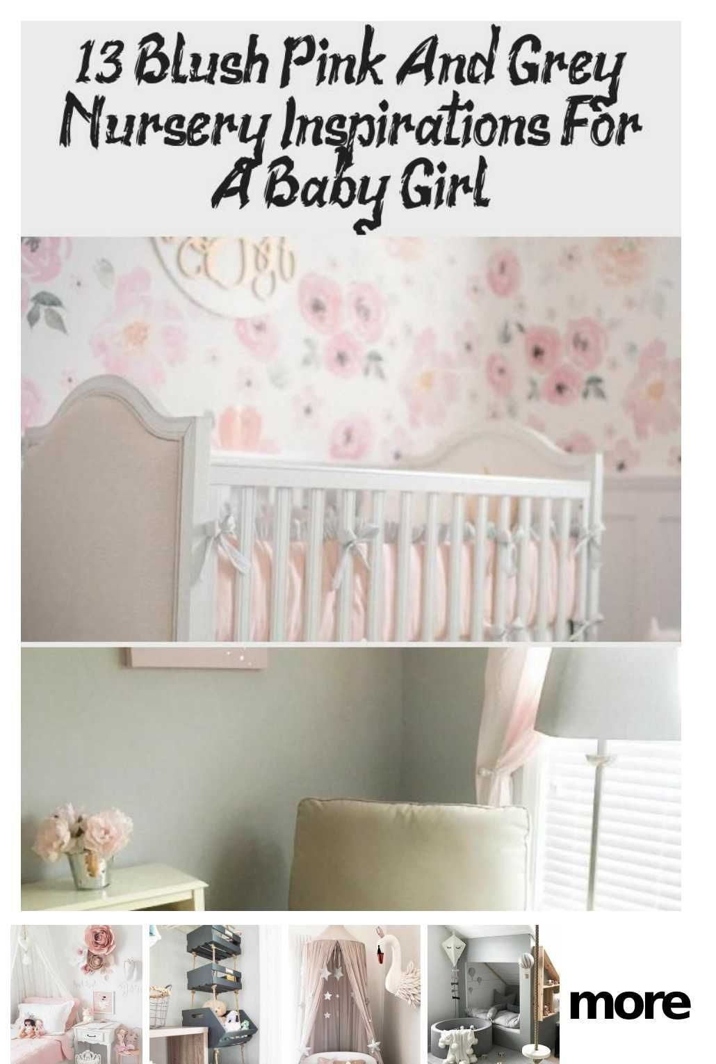 26+ Baby Boy Room Design Ideas in 26  Baby room design boy