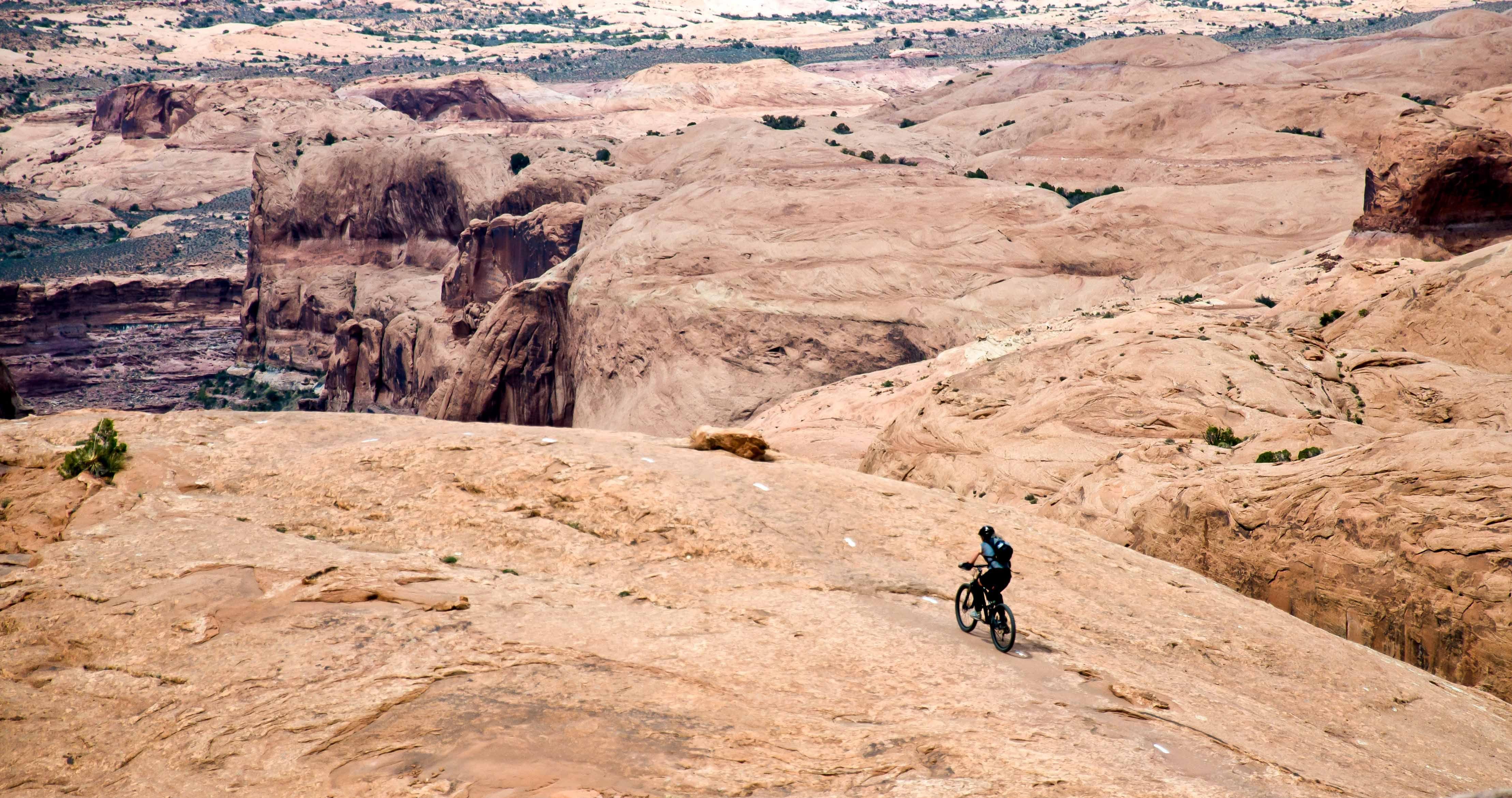 Bilderesultat for slick rock moab natural landmarks