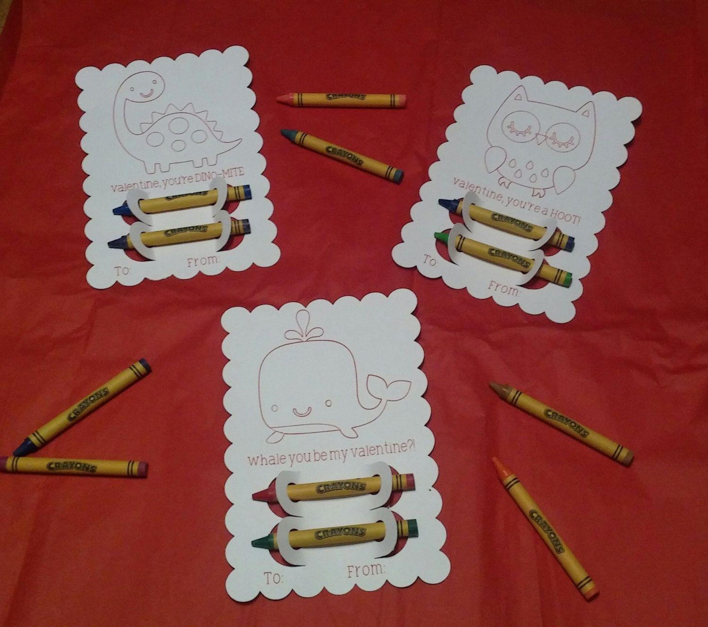 Children\'s Valentine\'s cards, kids Valentine\'s, Valentine\'s cards ...