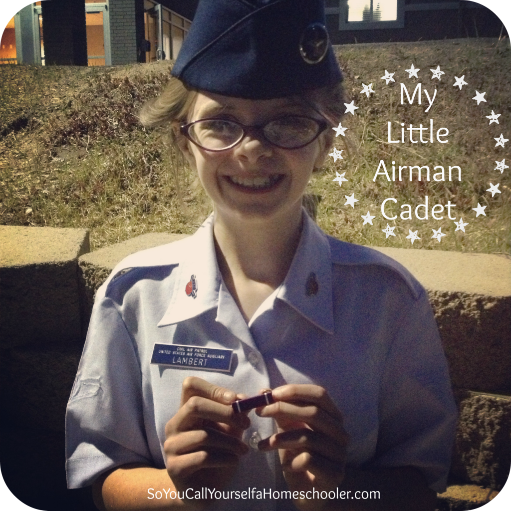 My Little Airman Cadet Learn more about the benefits of