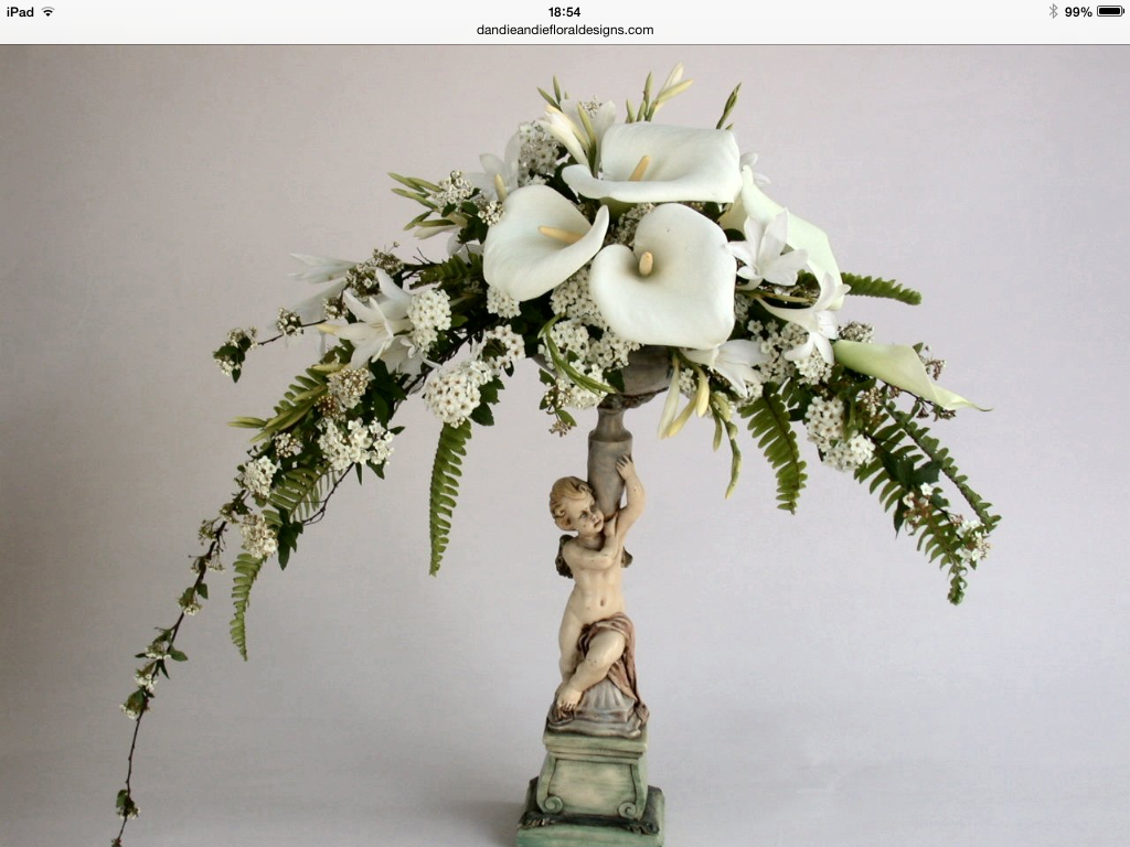 Pin by boinilima nilima on crescent pinterest for Crescent bouquet
