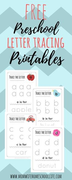 Trace the Letter: Lowercase Alphabet Tracing | Letter tracing ...